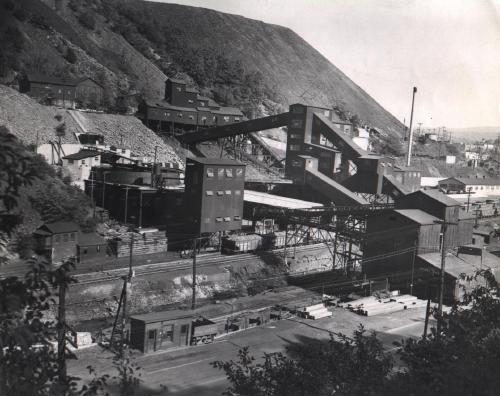 Coal History