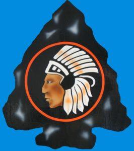 Shamokin Logo