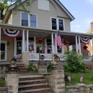 Trails End Bed & Breakfast