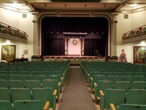 Shamokin Theater